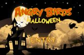 In addition to the game Highway Rider for iPhone, iPad or iPod, you can also download Angry Birds Halloween for free