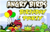 In addition to the game Tasty Planet for iPhone, iPad or iPod, you can also download Angry Birds HD: Birdday Party for free