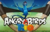 In addition to the game Zeus Defense for iPhone, iPad or iPod, you can also download Angry birds Rio for free