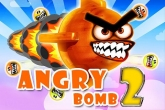 In addition to the game Mercenary Ops for iPhone, iPad or iPod, you can also download Angry bomb 2 for free