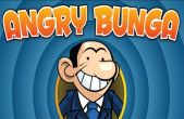 In addition to the game Blood Run for iPhone, iPad or iPod, you can also download Angry Bunga for free