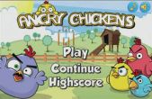 In addition to the game Poker vs. Girls: Strip Poker for iPhone, iPad or iPod, you can also download Angry Chickens Pro for free