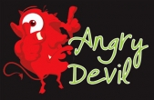 In addition to the game Bike Baron for iPhone, iPad or iPod, you can also download Angry Devil for free