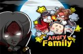 In addition to the game Bowling Game 3D for iPhone, iPad or iPod, you can also download Angry family for free