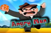 In addition to the game Ice Rage for iPhone, iPad or iPod, you can also download Angry Man for free