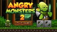 In addition to the game Asphalt Audi RS 3 for iPhone, iPad or iPod, you can also download Angry monsters 2 for free
