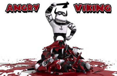Download Angry Viking iPhone free game.