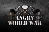 In addition to the game Throne on Fire for iPhone, iPad or iPod, you can also download Angry World War 2 for free