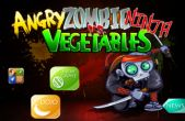 In addition to the game Nemo's Reef for iPhone, iPad or iPod, you can also download Angry Zombie Ninja VS. Vegetables for free