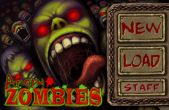 In addition to the game Fire & Forget The Final Assault for iPhone, iPad or iPod, you can also download Angry Zombies for free
