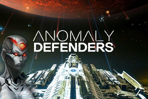 Download Anomaly defenders iPhone free game.