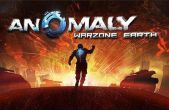 In addition to the game Tucker Ray in: Rednecks vs. Zombies for iPhone, iPad or iPod, you can also download Anomaly Warzone Earth for free