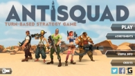 In addition to the game Blood & Glory: Legend for iPhone, iPad or iPod, you can also download AntiSquad for free