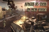 In addition to the game The Walking Dead. Episode 3-5 for iPhone, iPad or iPod, you can also download Apache vs Tank in New York! (Air Forces vs Ground Forces!) for free