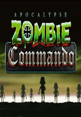 Download Apocalypse Zombie Commando iPhone free game.