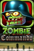 In addition to the game Talking Tom Cat 2 for iPhone, iPad or iPod, you can also download Apocalypse Zombie Commando - Final Battle for free