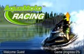 In addition to the game Order & Chaos Online for iPhone, iPad or iPod, you can also download Aqua Moto Racing for free