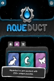 In addition to the game Poker vs. Girls: Strip Poker for iPhone, iPad or iPod, you can also download Aqueduct for free