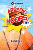 In addition to the game Ice Rage for iPhone, iPad or iPod, you can also download Arcade Hoops Basketball for free