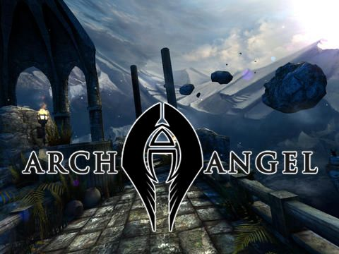 Download Archangel iPhone free game.