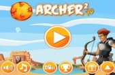 In addition to the game Murder Files for iPhone, iPad or iPod, you can also download Archer 2 for free