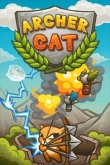 In addition to the game Castle Defense for iPhone, iPad or iPod, you can also download Archer cat for free