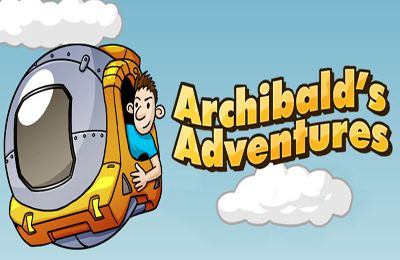 Download Archibald's Adventures iPhone free game.