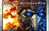 In addition to the game Terminator Salvation for iPhone, iPad or iPod, you can also download Area 51 Defense Pro for free