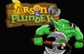 In addition to the game Superman for iPhone, iPad or iPod, you can also download Arson & Plunder for free