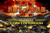 In addition to the game CHAOS RINGS II for iPhone, iPad or iPod, you can also download Art Of War 2: Global Confederation for free