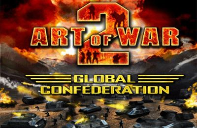 Download Art Of War 2: Global Confederation iPhone free game.