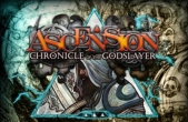 In addition to the game N.O.V.A.  Near Orbit Vanguard Alliance 3 for iPhone, iPad or iPod, you can also download Ascension: Chronicle of the Godslayer for free