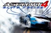 Download Asphalt 4: Elite Racing iPhone, iPod, iPad. Play Asphalt 4: Elite Racing for iPhone free.