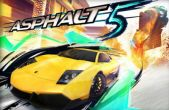 In addition to the game Throne on Fire for iPhone, iPad or iPod, you can also download Asphalt 5 for free