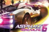 In addition to the game Pacific Rim for iPhone, iPad or iPod, you can also download Asphalt 6 Adrenaline for free
