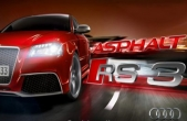 In addition to the game CSR Racing for iPhone, iPad or iPod, you can also download Asphalt Audi RS 3 for free