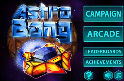 Download Astro Bang iPhone free game.