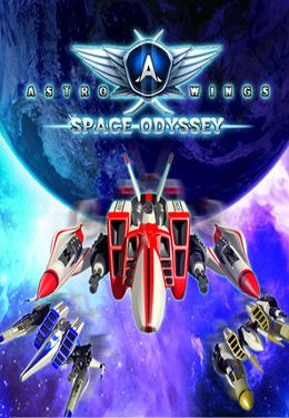 Download Astro Wings2 Plus: Space odyssey iPhone free game.