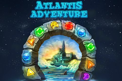 Download Atlantis adventure iPhone free game.