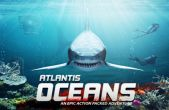 In addition to the game Ice Rage for iPhone, iPad or iPod, you can also download Atlantis Oceans for free