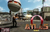In addition to the game Fast & Furious 6: The Game for iPhone, iPad or iPod, you can also download Atlas Series Ω for free