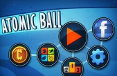 In addition to the game Talking Tom Cat 2 for iPhone, iPad or iPod, you can also download Atomic Ball for free