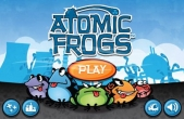 In addition to the game Injustice: Gods Among Us for iPhone, iPad or iPod, you can also download Atomic Frogs for free