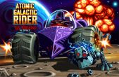 In addition to the game Modern Combat 4: Zero Hour for iPhone, iPad or iPod, you can also download Atomic Galactic Rider – Van Pershing in Space for free