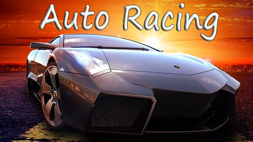 Download Auto racing iPhone free game.