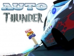 In addition to the game Survivalcraft for iPhone, iPad or iPod, you can also download Auto thunder for free
