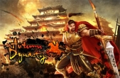 In addition to the game Tank Wars 2012 for iPhone, iPad or iPod, you can also download Autumn Dynasty for free