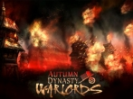 In addition to the game Kingdom Rush Frontiers for iPhone, iPad or iPod, you can also download Autumn dynasty: Warlords for free