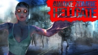 In addition to the game Tasty Planet for iPhone, iPad or iPod, you can also download Awake zombie: Hell gate for free