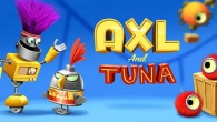 In addition to the game Lili for iPhone, iPad or iPod, you can also download Axl & Tuna for free